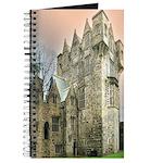 Donegal Castle Journal