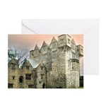 Donegal Castle Greeting Cards (Pk of 10)