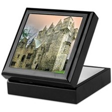 Donegal Castle Keepsake Box