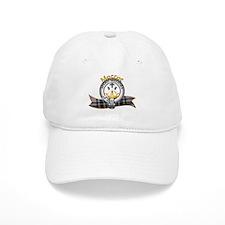 Moffat Clan Baseball Baseball Cap