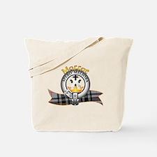 Moffat Clan Tote Bag