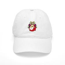 Sacred Heart Jesus Christ Baseball Cap