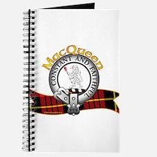 MacQueen Clan Journal