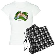 Sea Clown Triopha Pajamas