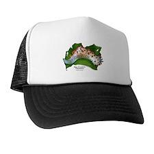 Sea Clown Triopha Trucker Hat