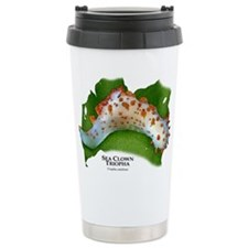 Sea Clown Triopha Travel Mug