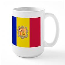 Andorra Mugs