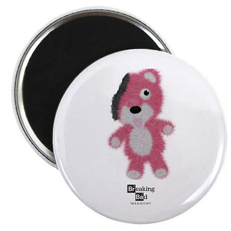 Breaking Bad Bear Magnet