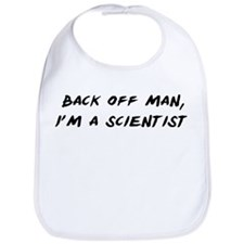 I'm a Scientist Bib