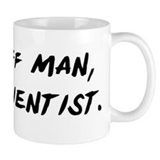 I'm a Scientist Mug