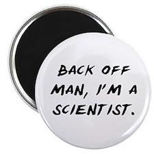 I'm a Scientist Magnet