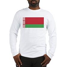 Belarus Long Sleeve T-Shirt