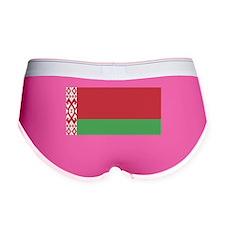 Belarus Women's Boy Brief