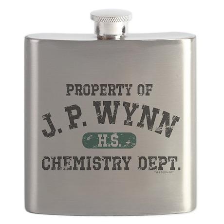 JP Wynn Chemistry Dept Flask