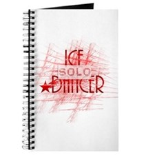 Solo Ice Dancer 1 Journal