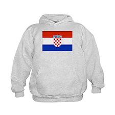 Croatia Hoodie