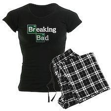 Breaking Bad Logo Pajamas
