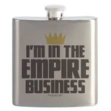 Empire Business Flask