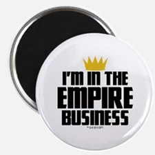 Empire Business Magnet