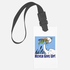 Dont Give Up3.Jpg Luggage Tag