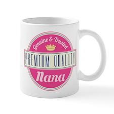 Premium Quality Nana Small Mug