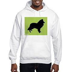Shetland iPet Hoodie
