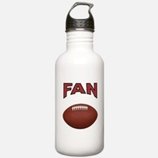 FOOTBALL FAN Water Bottle