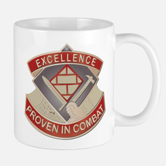 DUI - 79th Engineer Group (Construction) Mug
