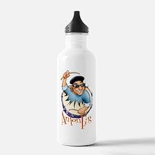 Anton Fig Water Bottle