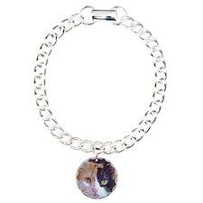 Calico Cat Bracelet