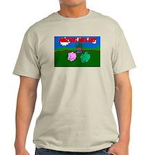 Dakotas Nice Day T-Shirt