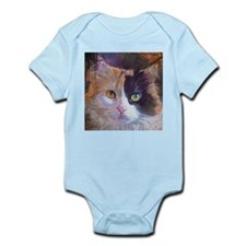 Calico Cat Body Suit