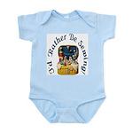 I'd Rather Be Sewing! Infant Bodysuit
