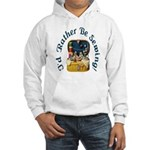 I'd Rather Be Sewing! Hooded Sweatshirt