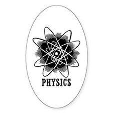 Physics Decal