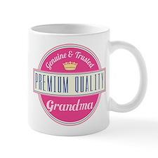 Premium Quality Grandma Small Mug