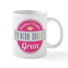 Premium Quality Gran Small Mug