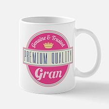 Premium Quality Gran Small Small Mug