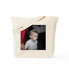Oh My Santa is at my house! Tote Bag