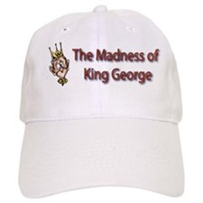 Funny Political caricatures Baseball Cap