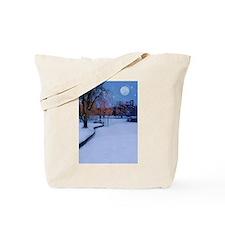 tag Tote Bag