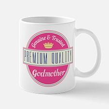 Premium Quality Godmother Small Small Mug