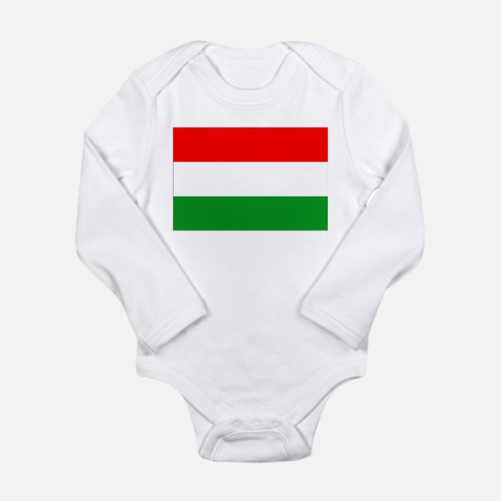 Hungary Body Suit