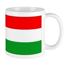 Hungary Mugs