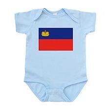 Liechtenstein Body Suit