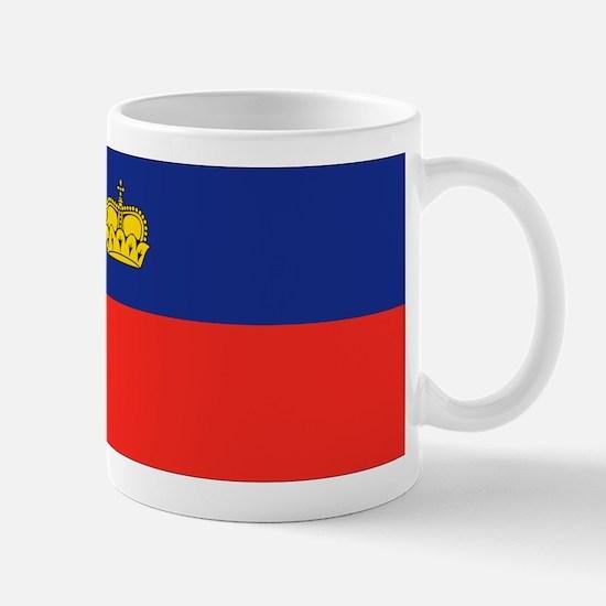 Liechtenstein Mugs