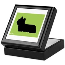 Skye iPet Keepsake Box