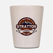 Stratton Vibrant Shot Glass