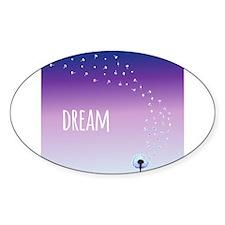 Dream Dandelion Decal