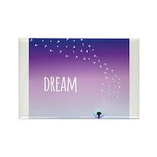 Dream Dandelion Magnets